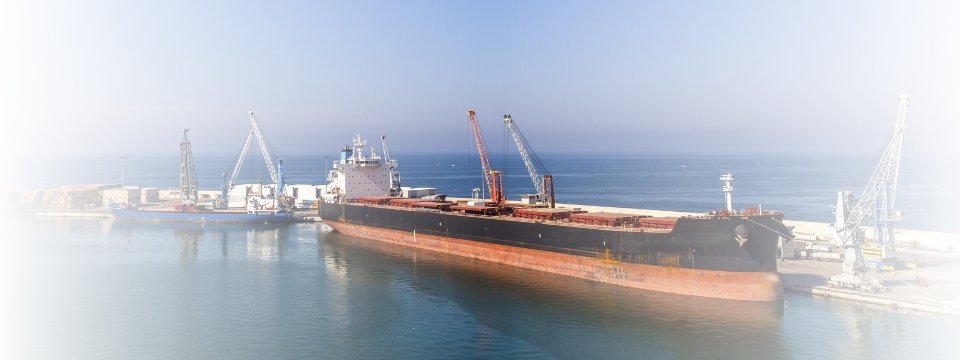 SEABERTH Dry Cargo and Tanker