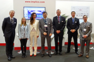 Cirrus logistics and Implico Group at StocExpo