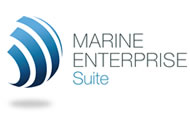 Marine Enterprise Suite Website Image